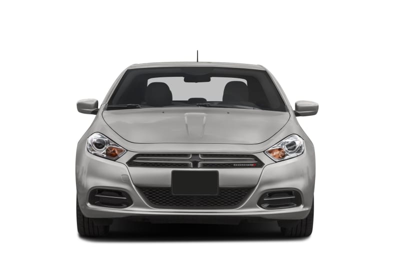 2014 Dodge Dart Exterior Photo
