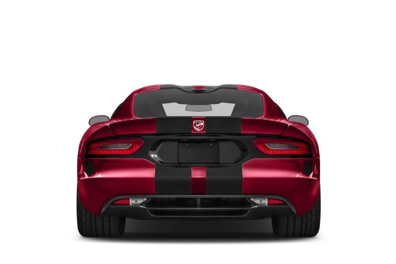 2014 Dodge SRT Viper Exterior Photo
