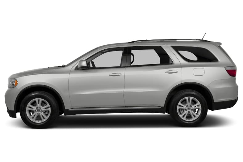 2013 Dodge Durango Exterior Photo