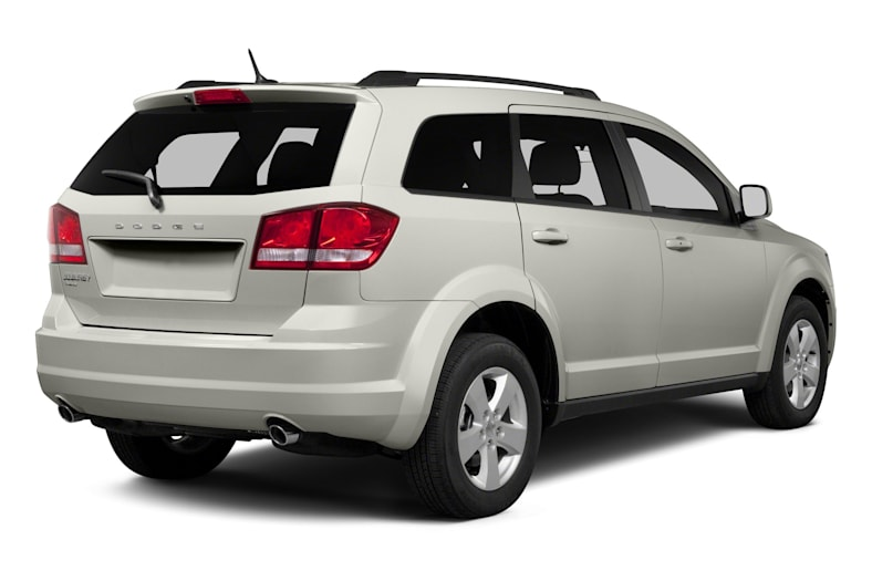 2013 Dodge Journey Exterior Photo