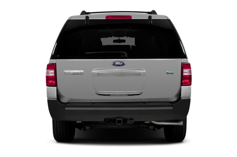 2013 Ford Expedition EL Exterior Photo
