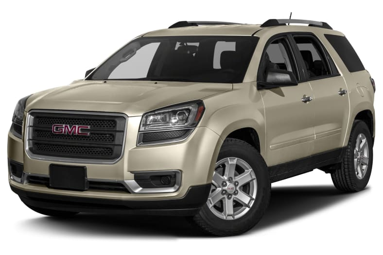 2014 gmc acadia information. Black Bedroom Furniture Sets. Home Design Ideas