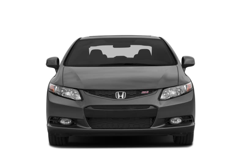 2013 Honda Civic Exterior Photo
