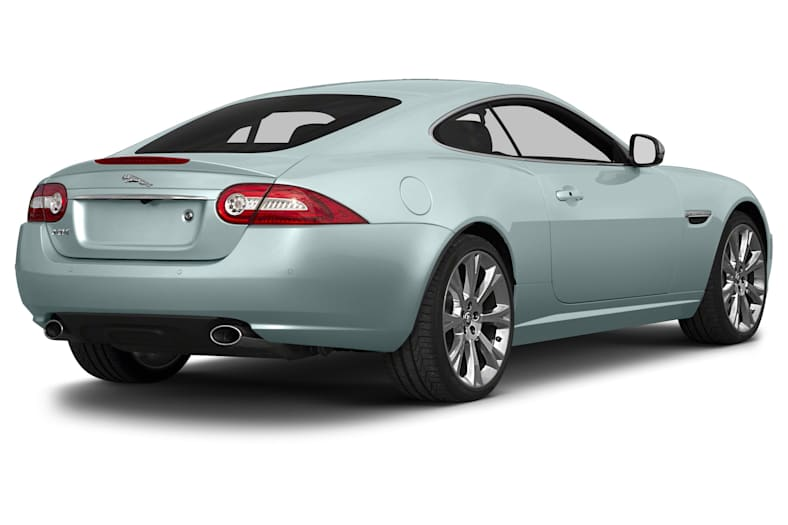 2013 Jaguar XK Exterior Photo
