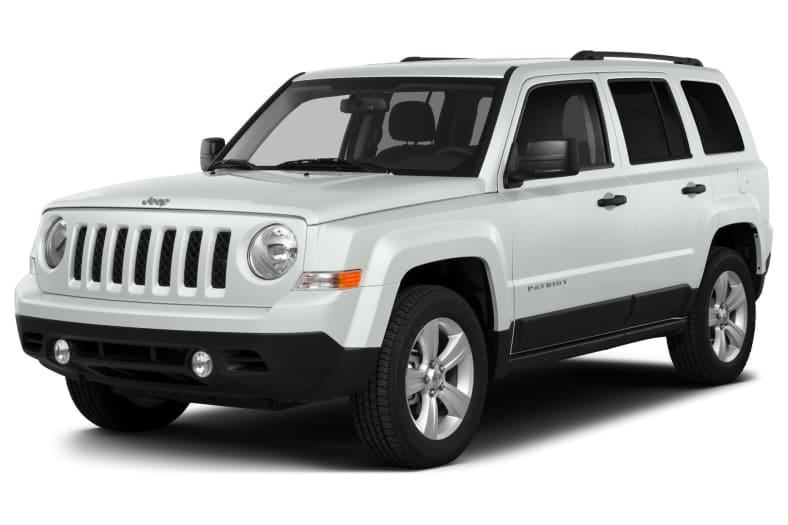 2017 jeep patriot information. Black Bedroom Furniture Sets. Home Design Ideas