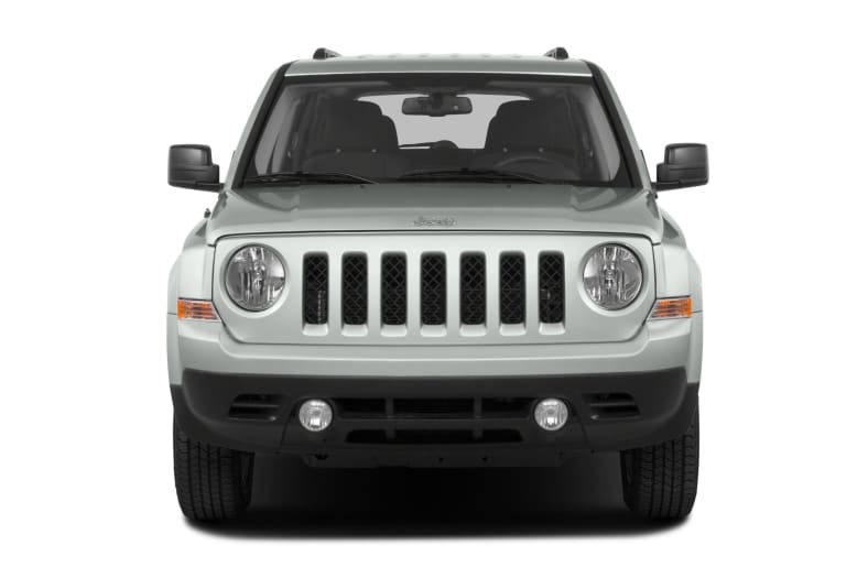 2013 Jeep Patriot Exterior Photo