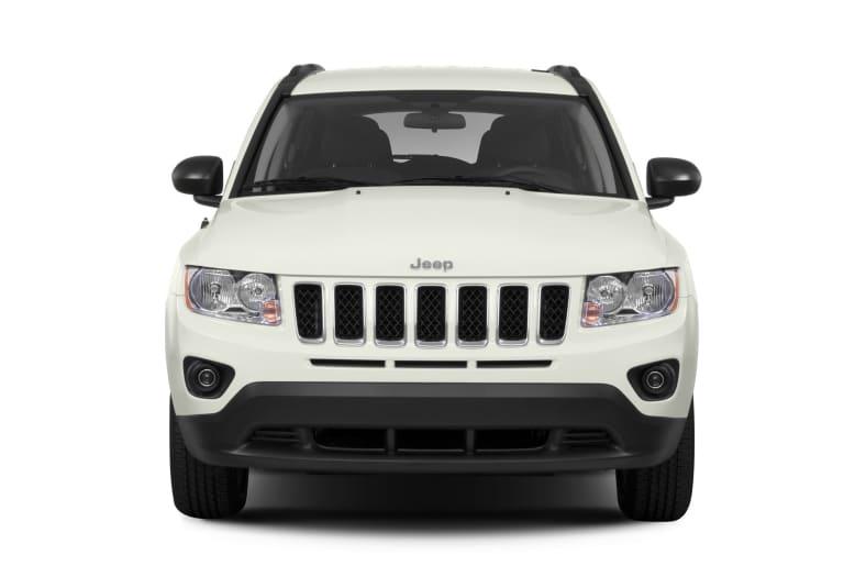 2013 Jeep Compass Exterior Photo