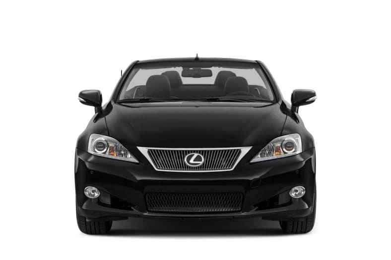 2013 Lexus IS 350C Exterior Photo