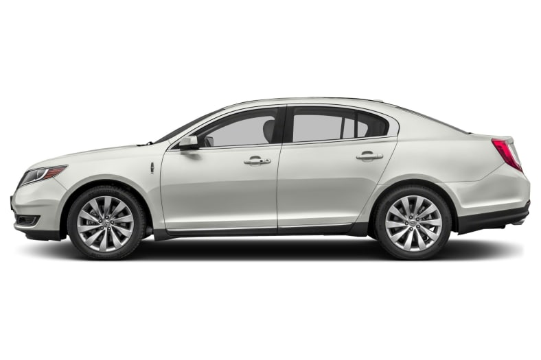 2014 Lincoln MKS Exterior Photo