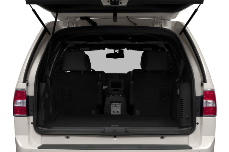 2013 Lincoln Navigator Exterior Photo
