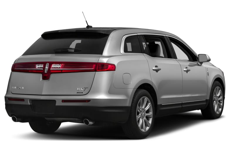 2014 Lincoln MKT Exterior Photo