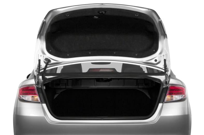 2013 Mazda Mazda6 Exterior Photo