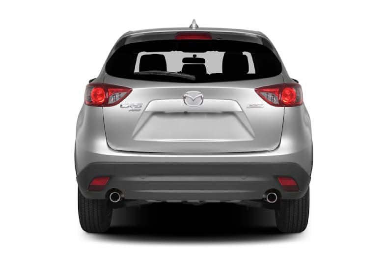 2013 Mazda CX-5 Exterior Photo