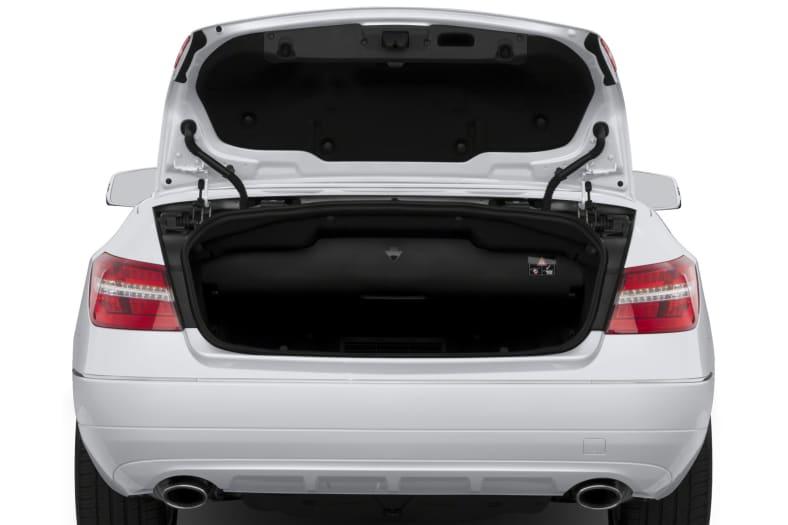 2013 Mercedes-Benz E-Class Exterior Photo