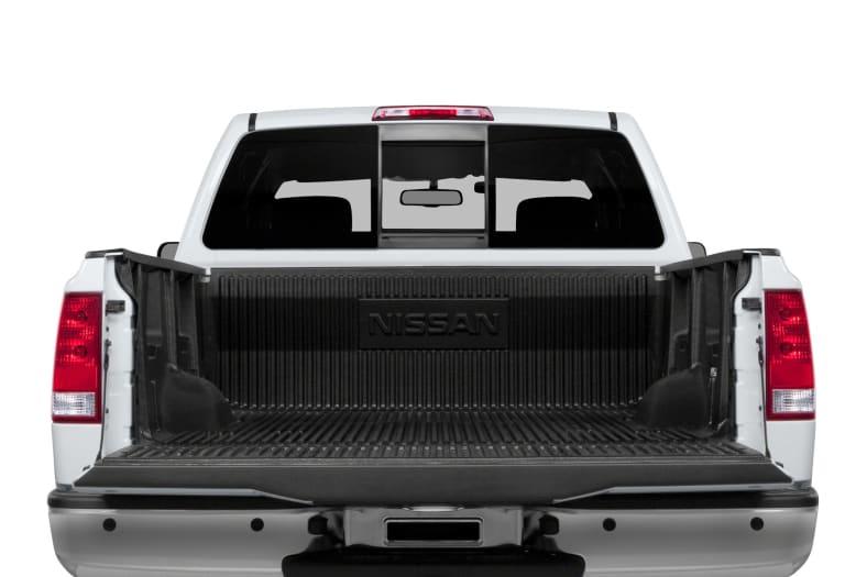 2013 Nissan Titan Exterior Photo