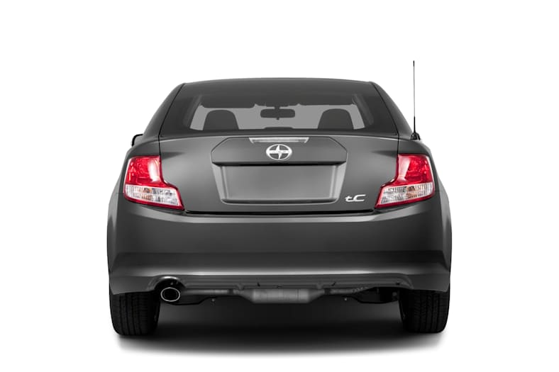 2013 Scion tC Exterior Photo