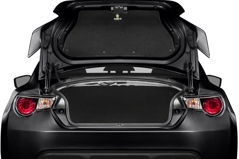 2013 Subaru BRZ Exterior Photo
