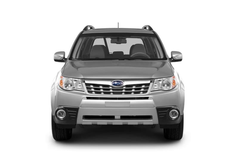 2013 Subaru Forester Exterior Photo
