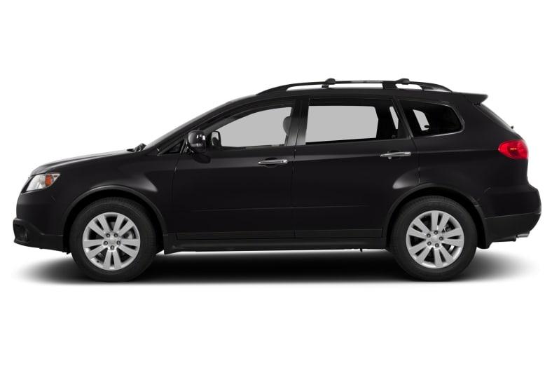 2013 Subaru Tribeca Exterior Photo