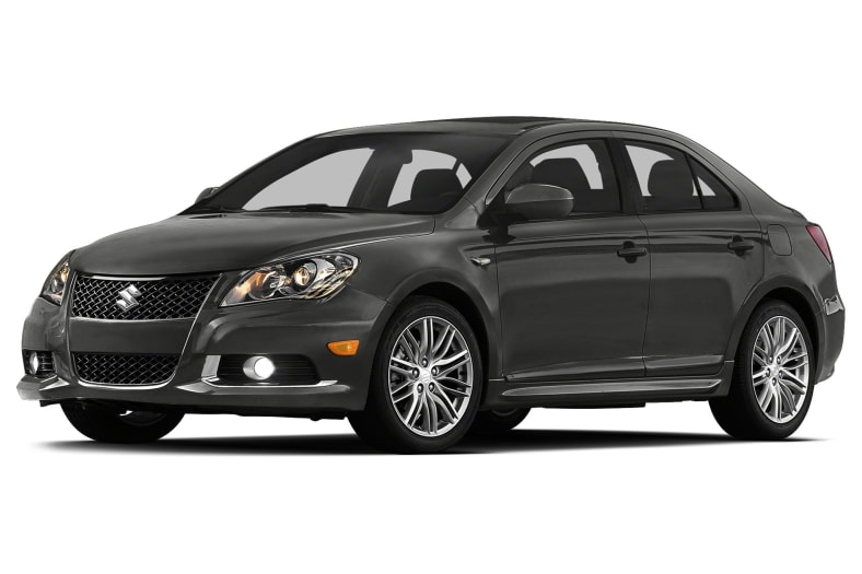 2013 suzuki kizashi sport gts 4dr all wheel drive sedan information. Black Bedroom Furniture Sets. Home Design Ideas