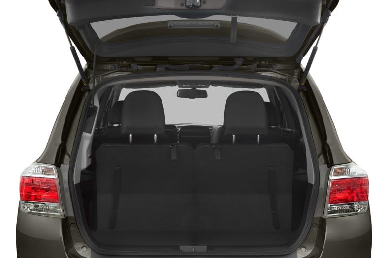 2013 Toyota Highlander Hybrid Exterior Photo