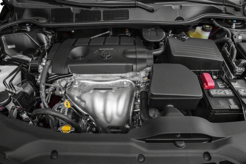 2013 Toyota Venza Exterior Photo
