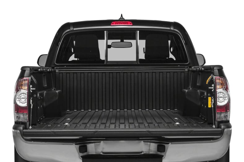 2013 Toyota Tacoma Exterior Photo