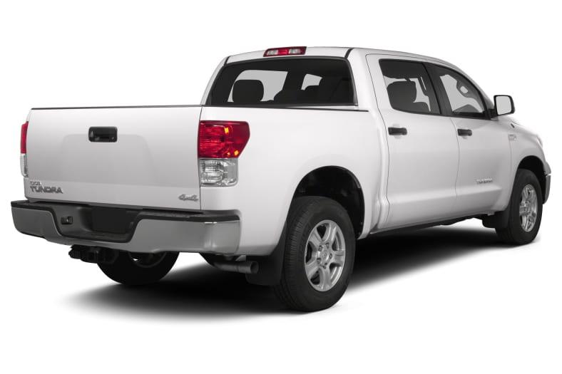 2013 Toyota Tundra Exterior Photo