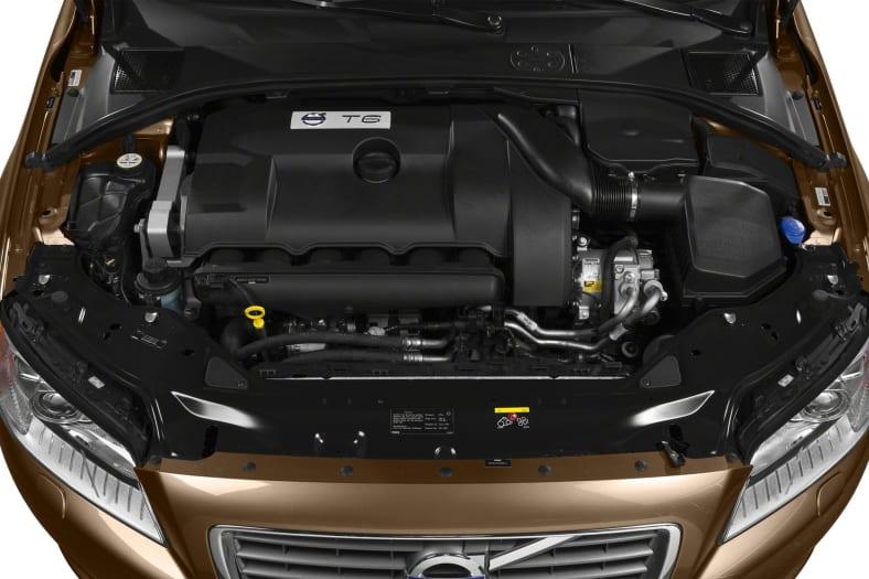 2013 Volvo S80 Exterior Photo