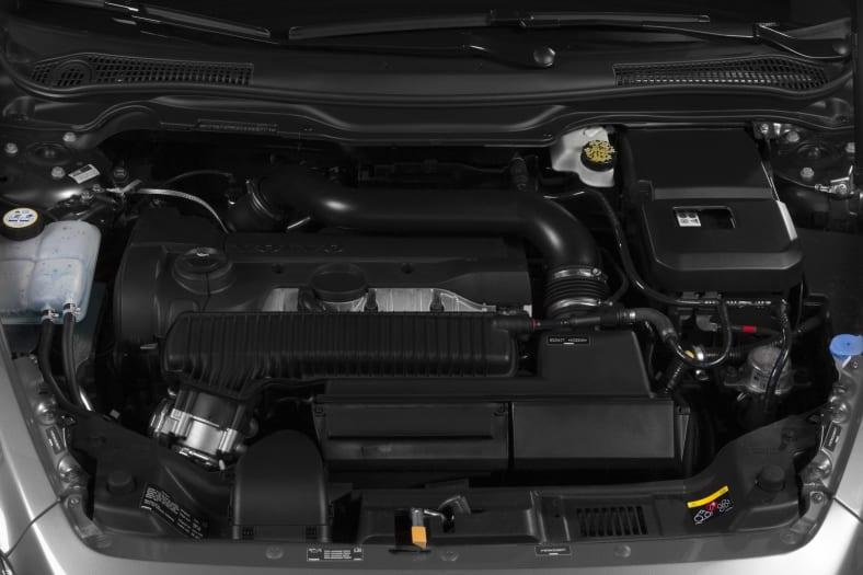 2013 Volvo C30 Exterior Photo