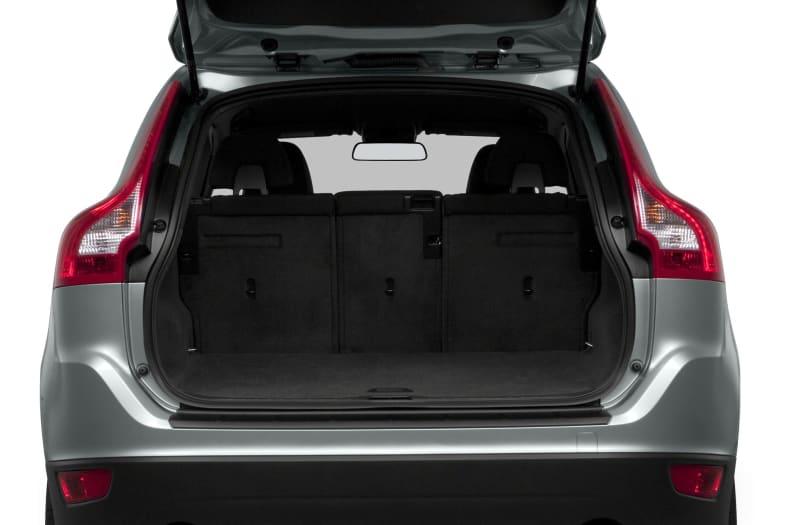 2013 Volvo XC60 Exterior Photo