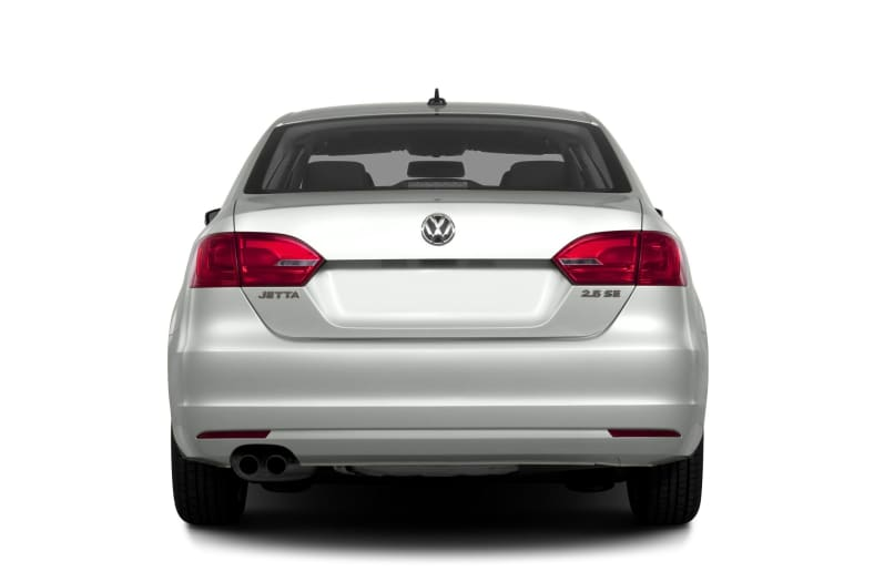 2013 Volkswagen Jetta Exterior Photo