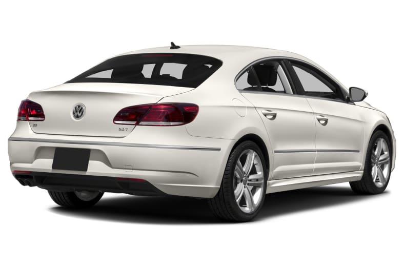 2013 Volkswagen CC Exterior Photo