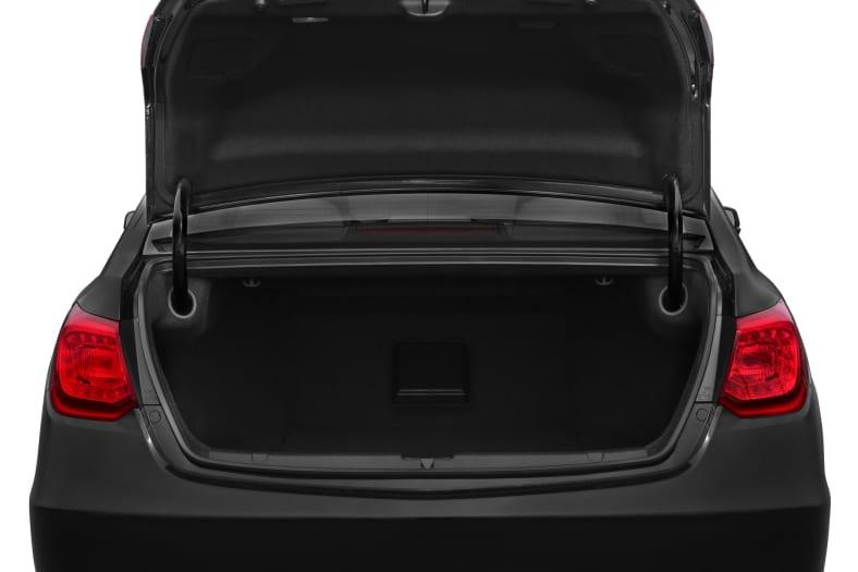 2014 Acura RLX Exterior Photo