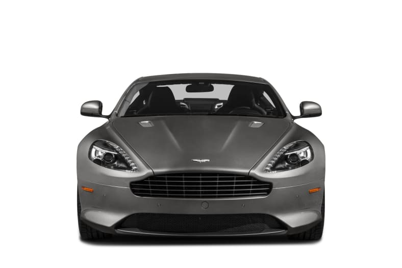 2014 Aston Martin DB9 Exterior Photo
