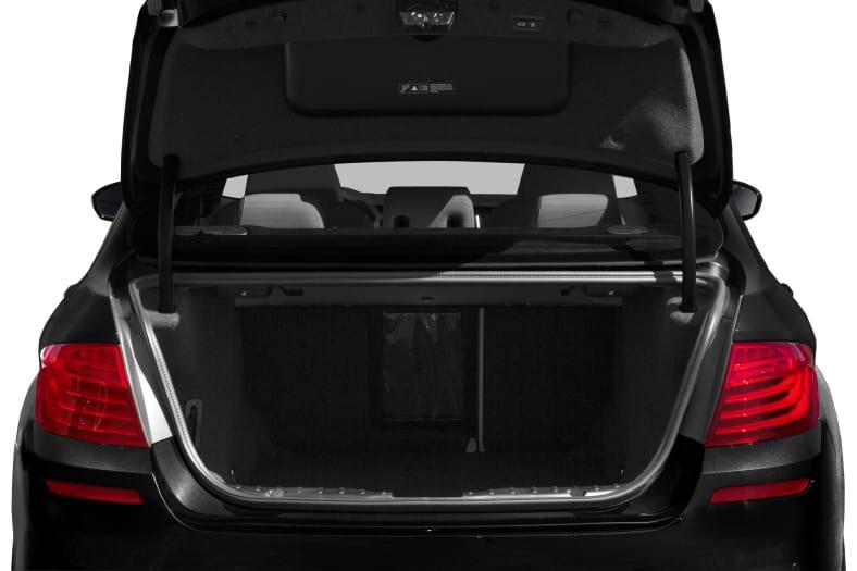 2014 BMW M5 Exterior Photo