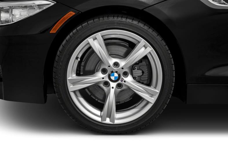 2014 BMW Z4 Exterior Photo