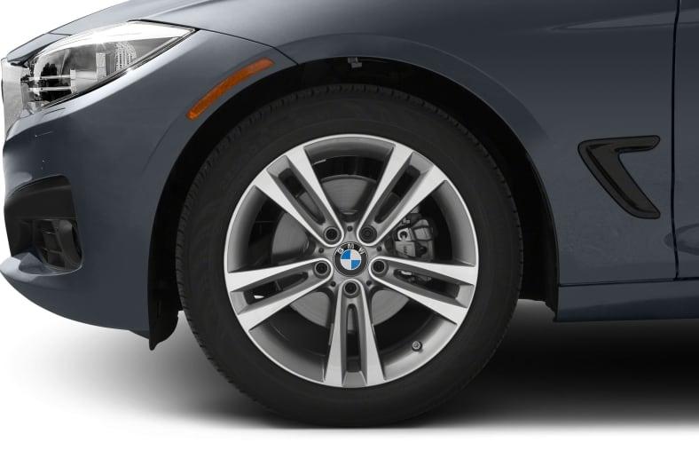 2014 BMW 335 Gran Turismo Exterior Photo