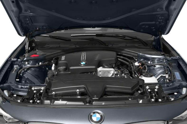 2014 BMW 328 Gran Turismo Exterior Photo
