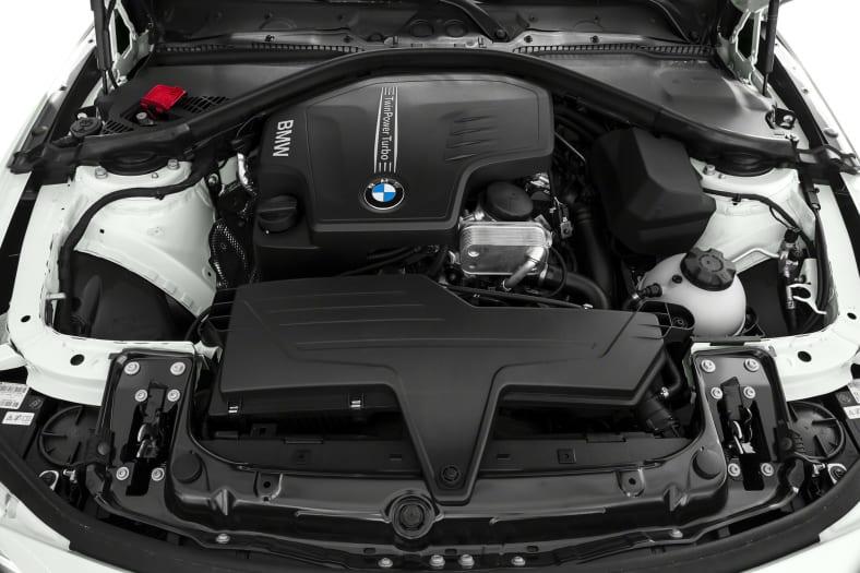 2014 BMW 428 Exterior Photo