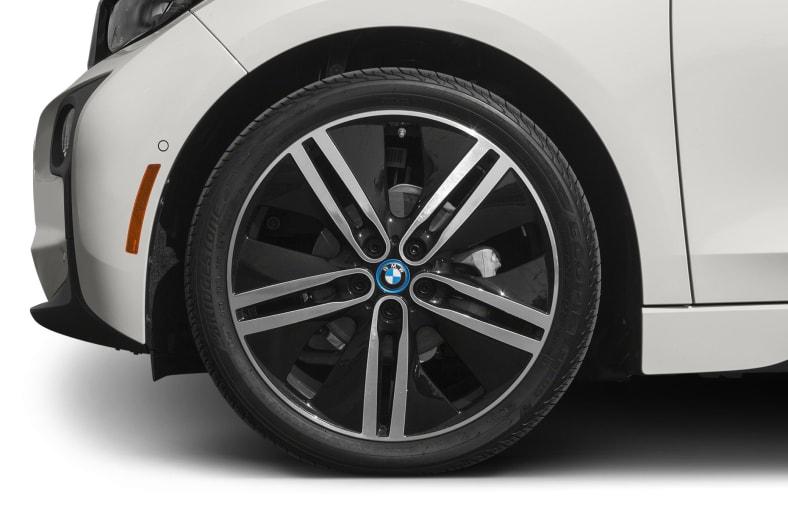 2014 BMW i3 Exterior Photo