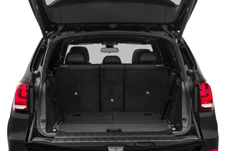 2014 BMW X5 Exterior Photo