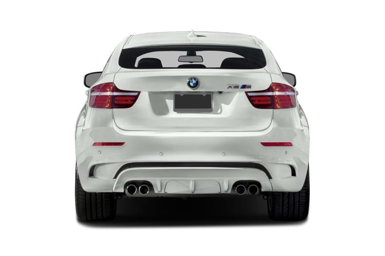 2014 BMW X6 M Exterior Photo