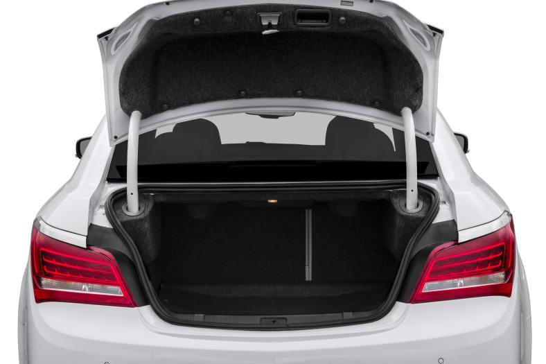 2014 Buick LaCrosse Exterior Photo