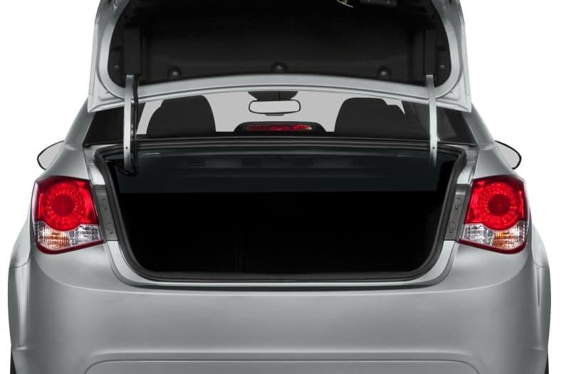2014 Chevrolet Cruze Exterior Photo