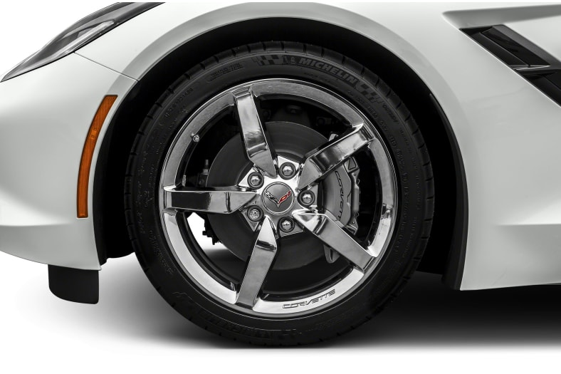 2015 Chevrolet Corvette Exterior Photo