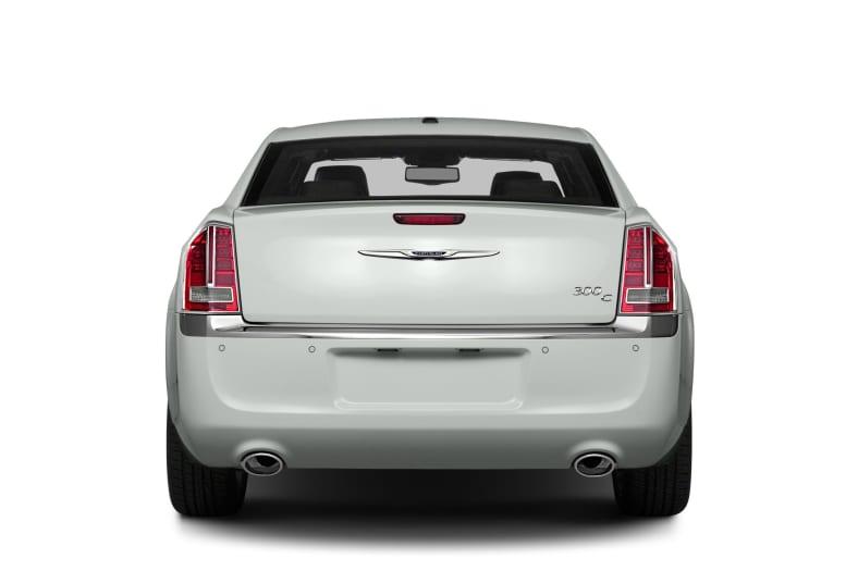 2014 Chrysler 300C Exterior Photo