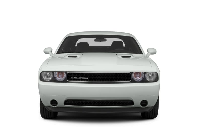 2014 Dodge Challenger Exterior Photo