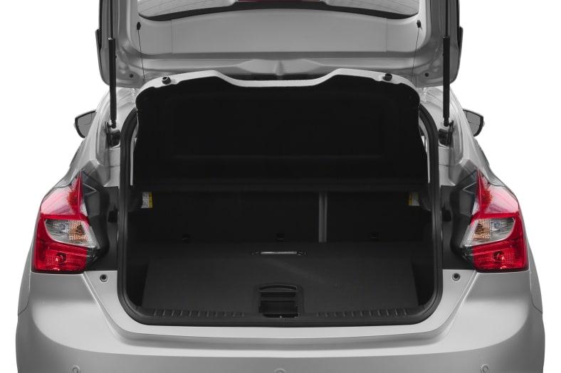 2014 Ford Focus Electric Exterior Photo