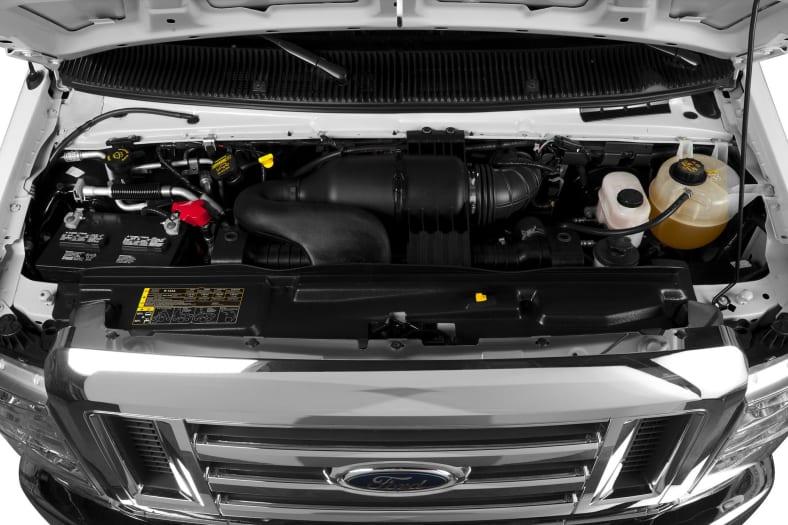 2014 Ford E-150 Exterior Photo